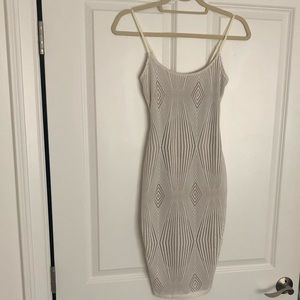SL Lorry Diamond Dress - Never Worn!